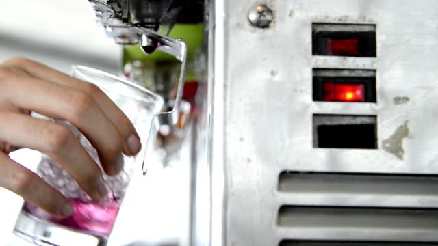 Fresh watermachine video