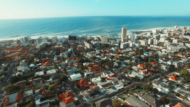 Fresnaye by air video