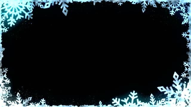 stockvideo's en b-roll-footage met bevroren frame textuur - kaderrand
