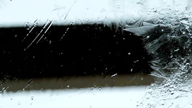 frozen pattern xmas video