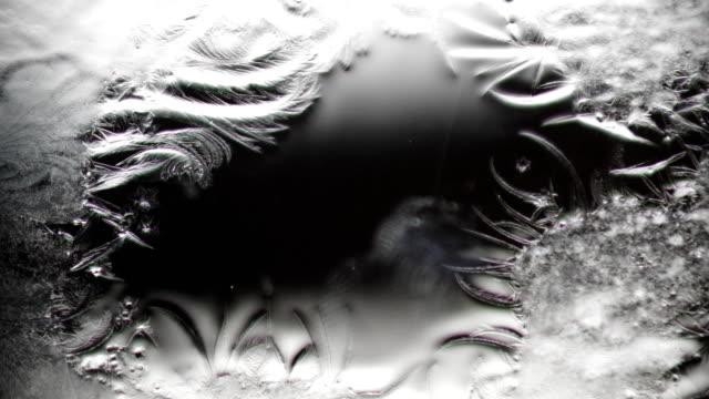 frozen window glass frozen window glass timelapse footage frozen stock videos & royalty-free footage