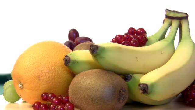 HD: fruit video