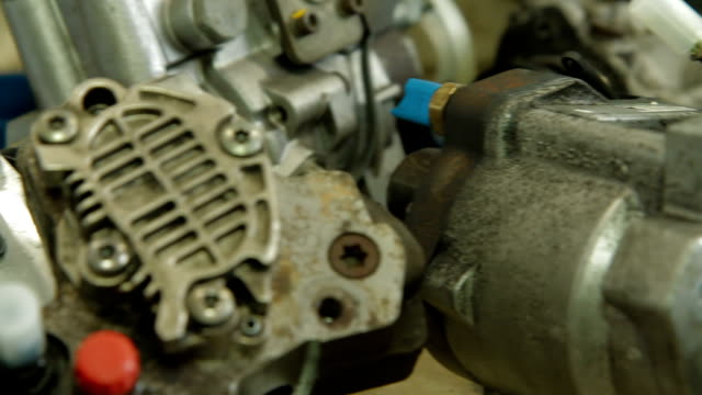 Fuel Injection Pump For Engines video