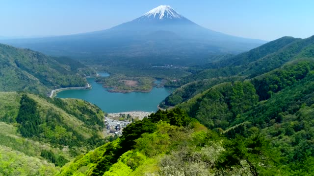 vidéos et rushes de fujiyama - fuji yama