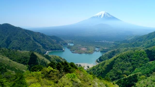 fujiyama - 富士山点の映像素材/bロール