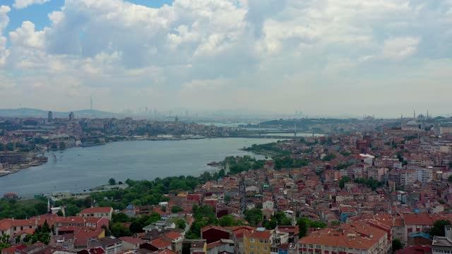 Full city Istanbul