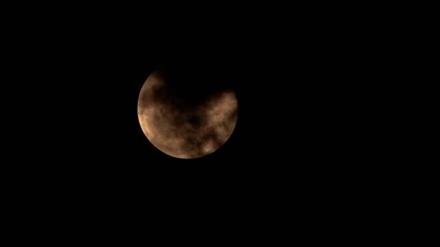 Full Moon and Cloud budge Video of Full Moon and Cloud budge. 4K(UHD) 3840x2160 format. ghost icon stock videos & royalty-free footage