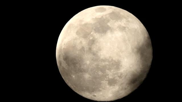 満月ます。 ビデオ