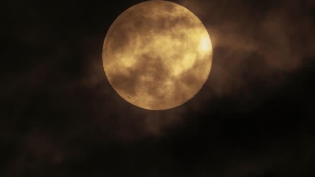 満月 ビデオ