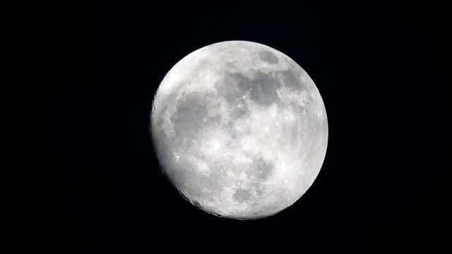 full moon - moon stock videos & royalty-free footage
