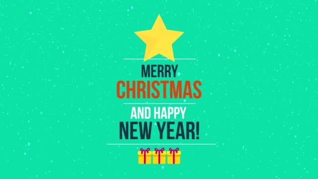 Fun Christmas Greetings  - Add Your Logo video
