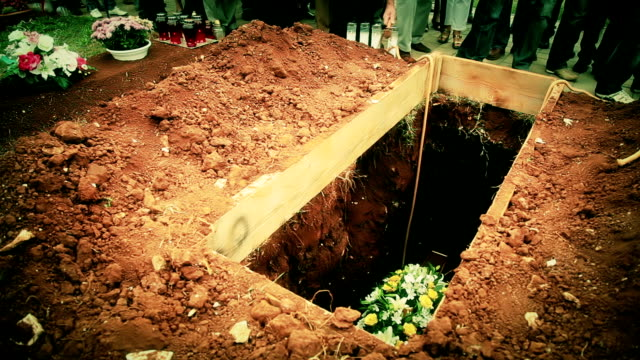 HD: Funeral video