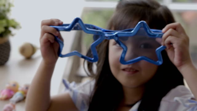 funny glasses - 7 star stock videos and b-roll footage