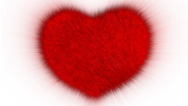 Furry Heart video