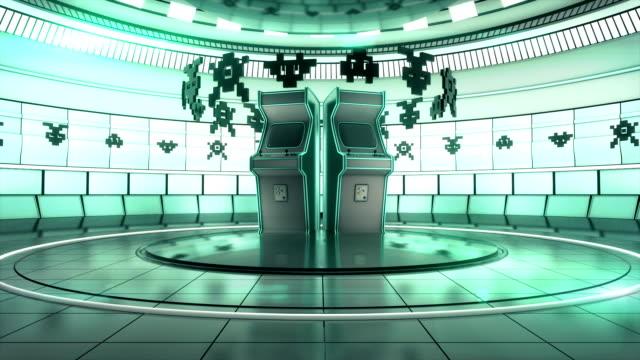 Future Games (loop) video