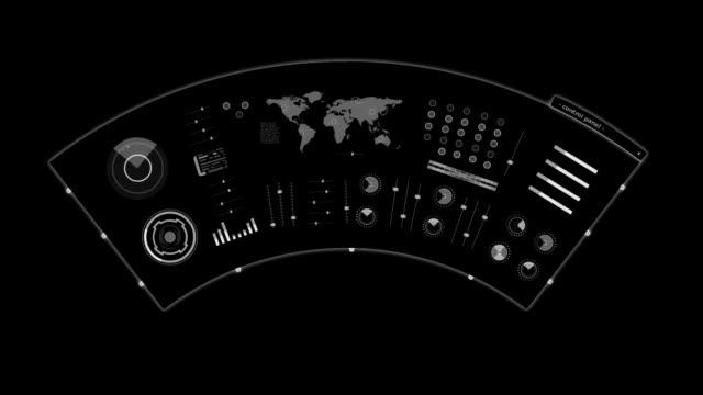 Future interface video