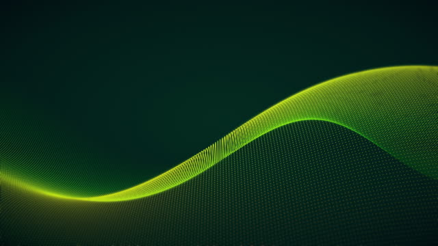 futuristic abstract wave pattern backgrounds 4k prores video of futuristic abstract wave pattern backgrounds wire mesh stock videos & royalty-free footage