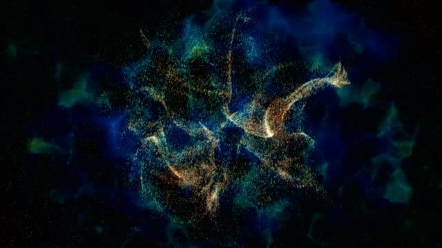 Galaxy, Information Concept