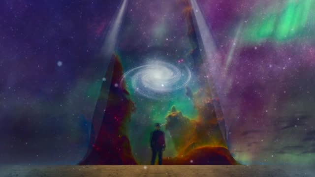 Galaxy reveal