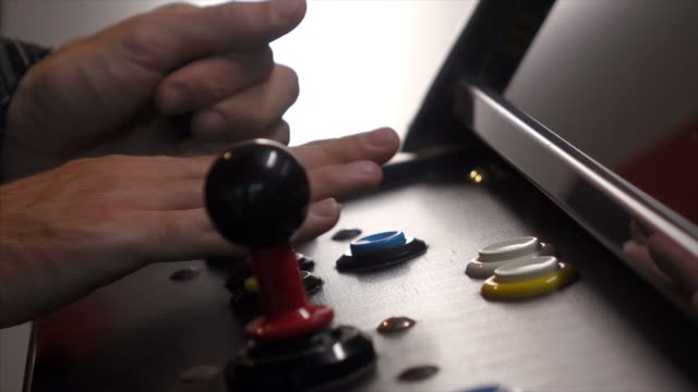 Game Arcade video