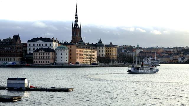gamla stan, stockholm - stockholm bildbanksvideor och videomaterial från bakom kulisserna