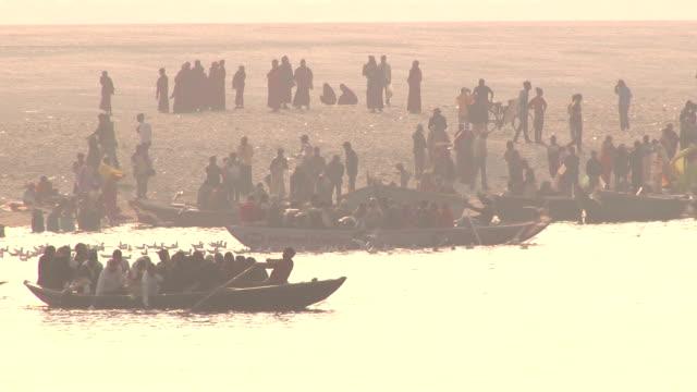 Ganges video