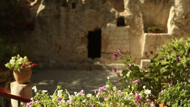 HD Garden Tomb video