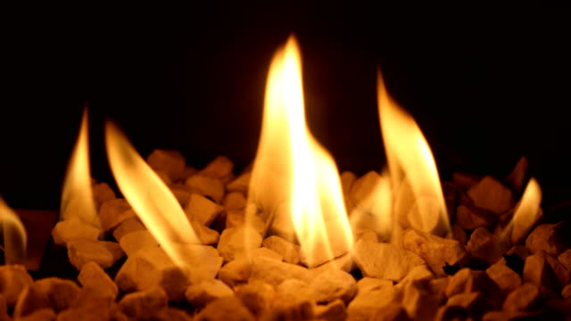 Best Gas Fireplace Stock Videos and Royalty-Free Footage