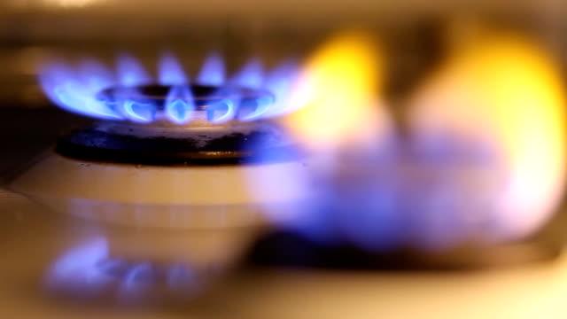 HD: Gas Stove