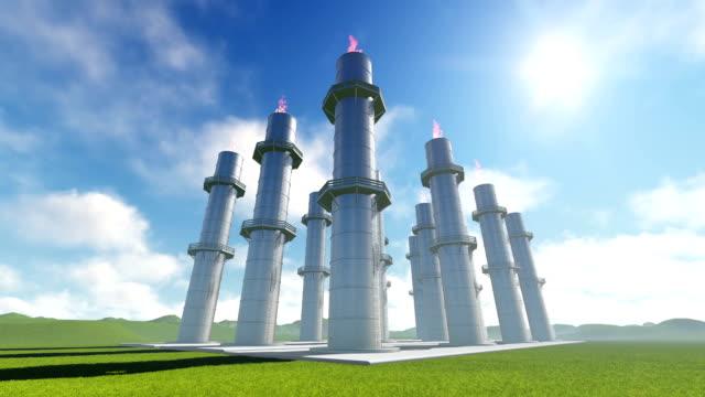 Gas Turbine Factory video