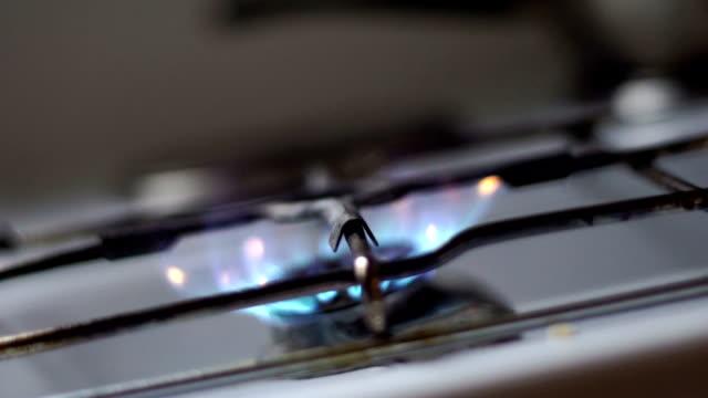 gas video