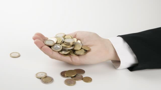 gathering money video