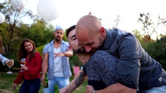 samples Gay men videos