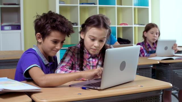 Geeky Kids video