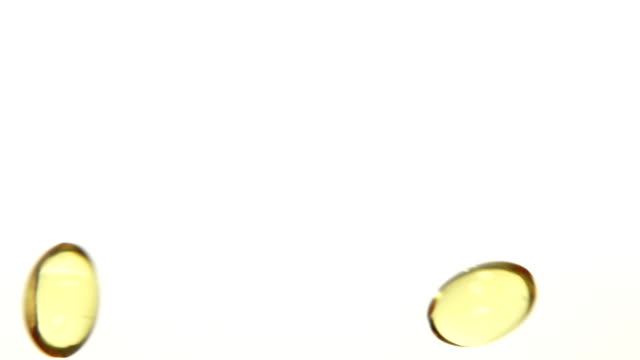 Gel capsules video
