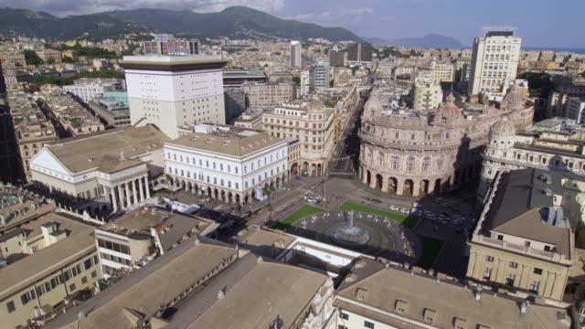 Genova in Italy