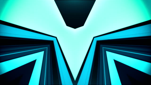 Geometric Mix video
