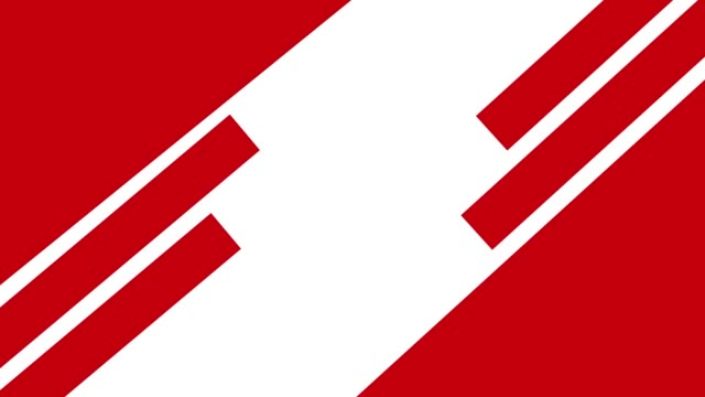 geometrik kırmızı çizgiler arka plan - mozaik stok videoları ve detay görüntü çekimi