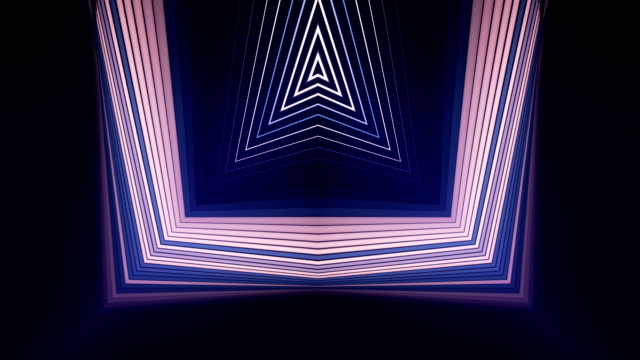 Geometric Symmetry video