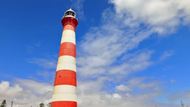 Geraldton Australia Lighthouse video