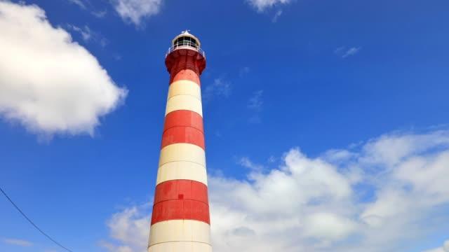 Geraldton Lighthouse time lapse video