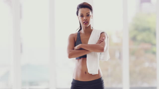 Get ready to transform your body - video