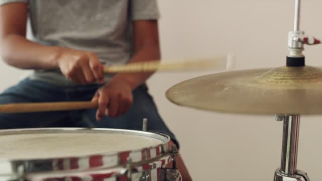 Video Getting into a nice rhythm