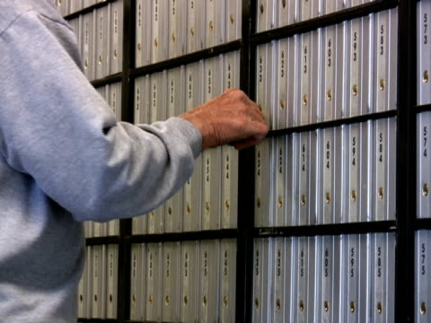 NTSC: Getting the Mail video
