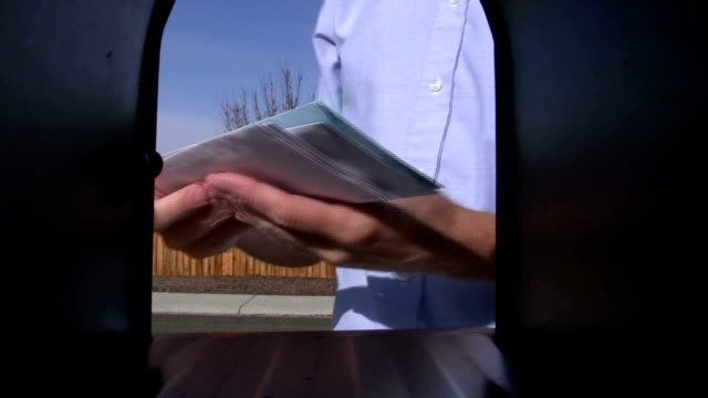 Getting the Mail video