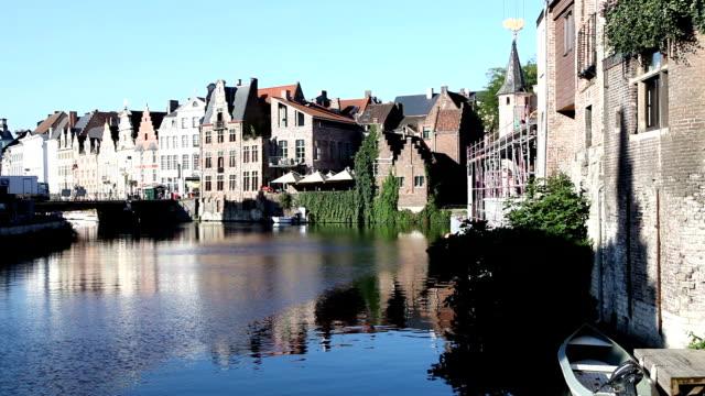 Ghent, Belgium video