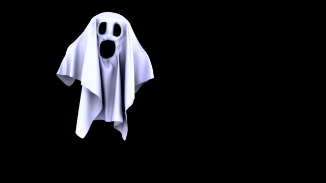 Ghost-animation – Video