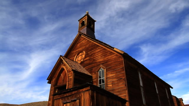Ghost Town Church