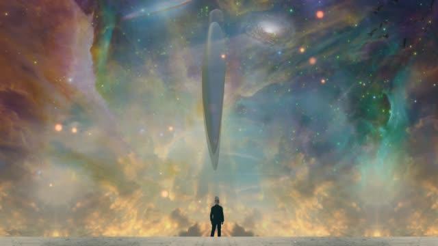 giant ufo - gud bildbanksvideor och videomaterial från bakom kulisserna