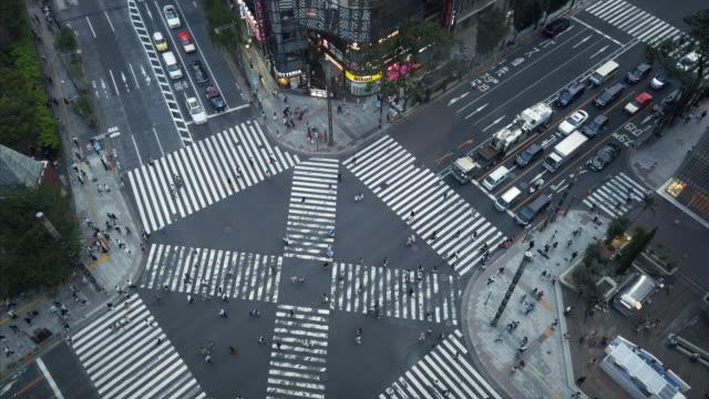 Ginza cross video